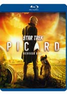 Star Trek Picard: Season 1 (3-disc) (Blu-ray)