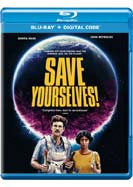 Save Yourselves! (Blu-ray)