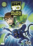 Ben 10: Ultimate Alien,  Volume  2