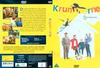 Krummerne (DVD) - Laserdisken.dk - salg af DVD og Blu-ray film.