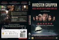 Hvidsten Gruppen (DVD) - Laserdisken.dk - salg af DVD og Blu-ray film.