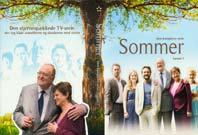 Sommer: Den komplette serie (6-disc) (DVD) - Laserdisken.dk - salg af DVD og Blu-ray film.